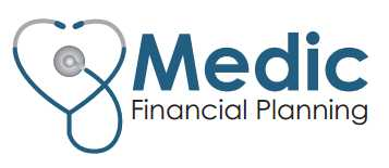 Medic Financial Planning Logo