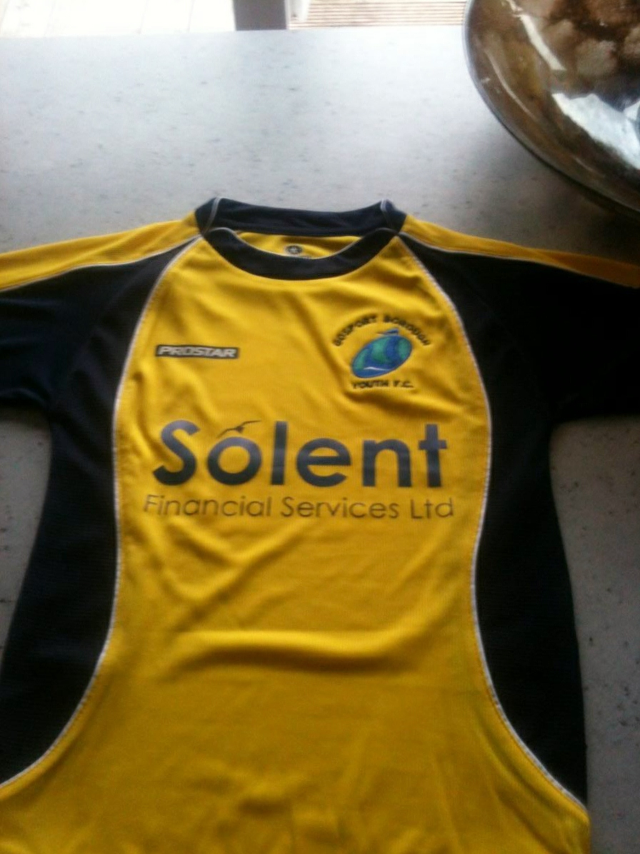 Gosport Youth Sponsorship